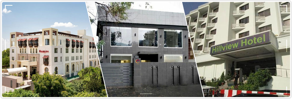 15 Best Guest House in Islamabad