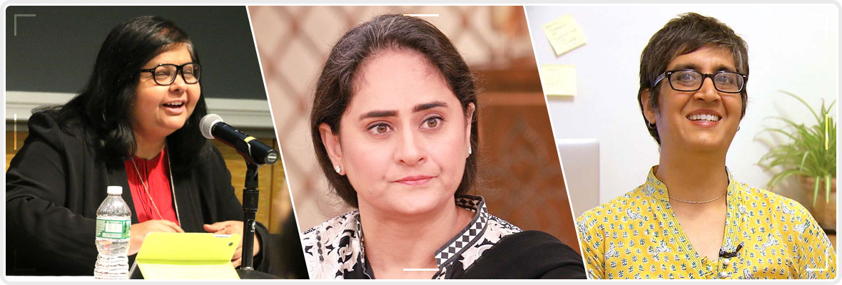 20 Pakistani Women Excel In Business And Technology.