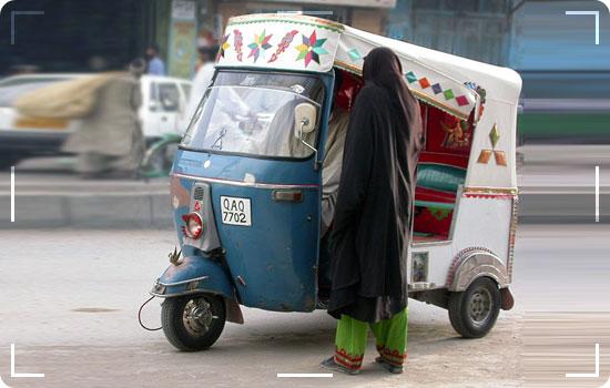 Baluchistan Transportation