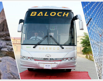 Tourist Destinations In Balochistan