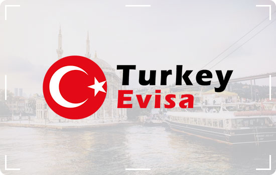 E-VISA Turkey