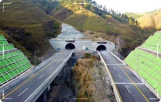 Havelian-Mansehra-section-of-the-Hazara-Highway