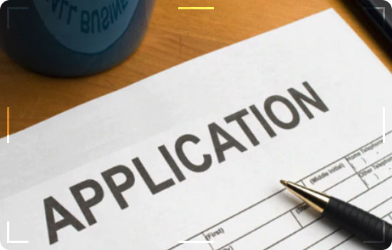 How long will it take to process my application