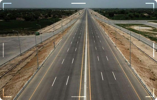 Karachi-Northern-Bypass-M-10