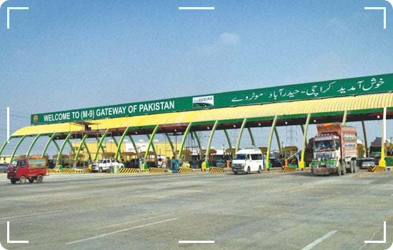 M-9-Karachi-Hyderabad-Motorway