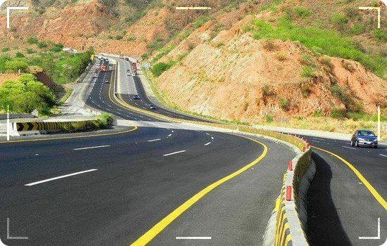 M2 Lahore Islamabad