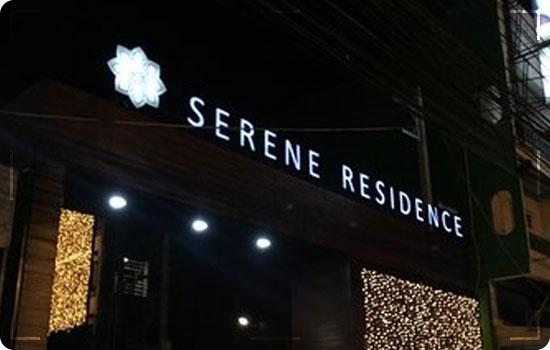 Serene-Residence