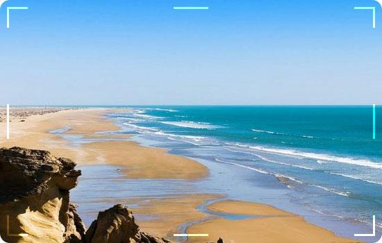 The Best Things In Balochistan