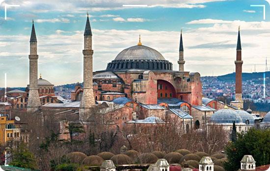Turkeys Most Popular Attractions