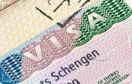 Complete Schengen Visa Proces from Pakistan