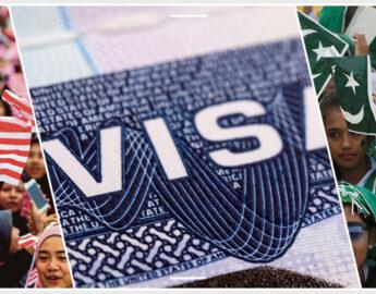 Malaysia's E-Visa system for Pakistani citizens