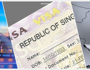 Singapore Visa For Pakistani Citizen-Visa Requirements 2020, Process and Documents