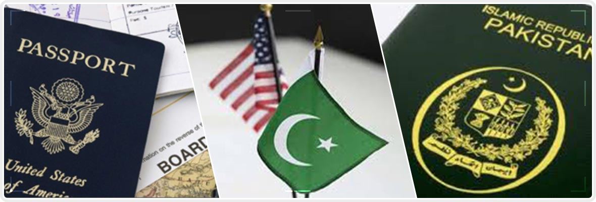 Complete US Visa Process From Pakistan- United State Visa Detailed Information: