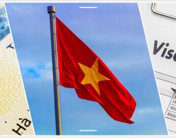 Vietnam Visa Process For Pakistani Citizen