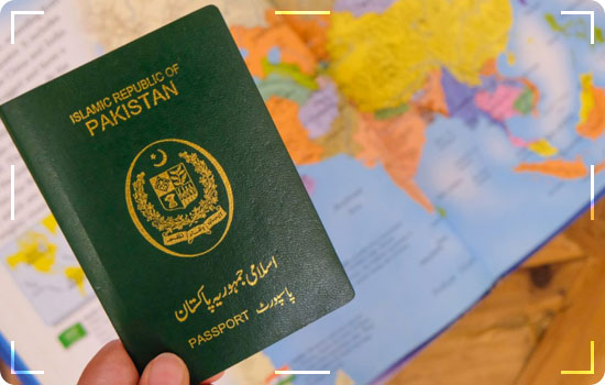 Vietnam Work Visa Fee Obtained From Pakistan