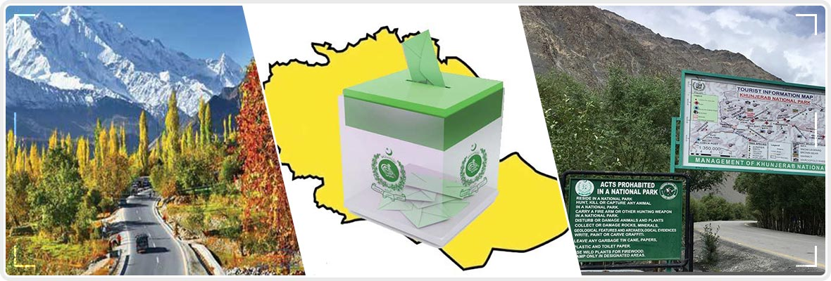Will Gilgit Baltistan Elections Out-Turn Tourism Industry