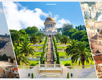 Top Tourist Attractions In Palestinian and Israel