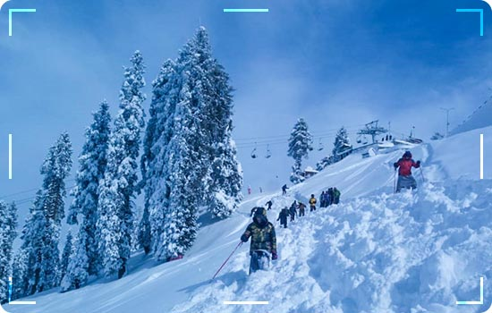 How Are PC Malam Jabba Activities Attracting Tourist In Swat?