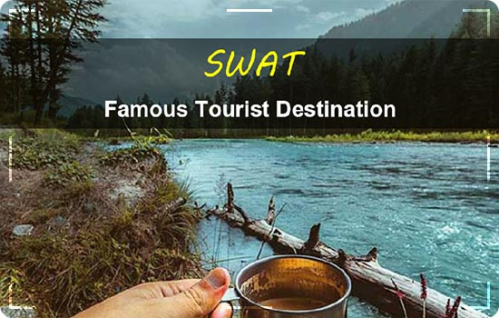 Swat Valley Became Favourite Tourist Destination In 2020