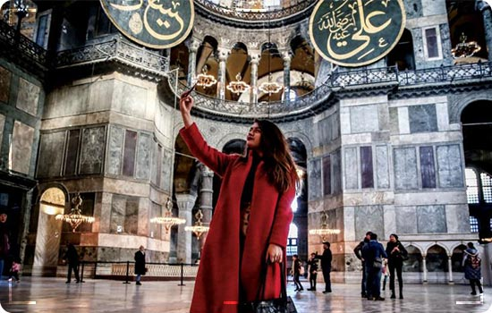 What Pakistan can learn from Turkey in the Tourism Sector?