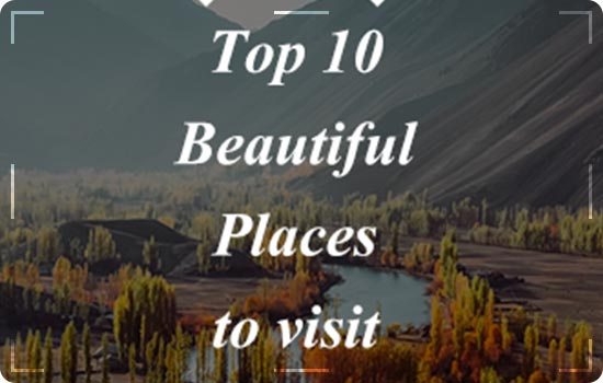 Top 10 Countries to Visit in 2021-Travel After Covid-19