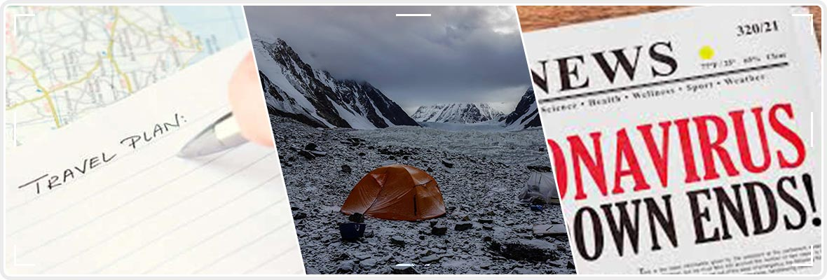 Planning For A Pakistan K2 Base Camp Tour After COVID Ends?