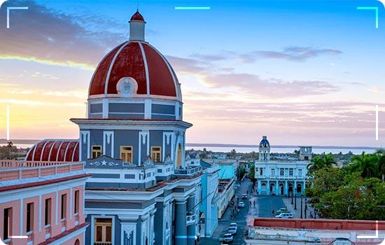 Tourist Attractions In Cuba: