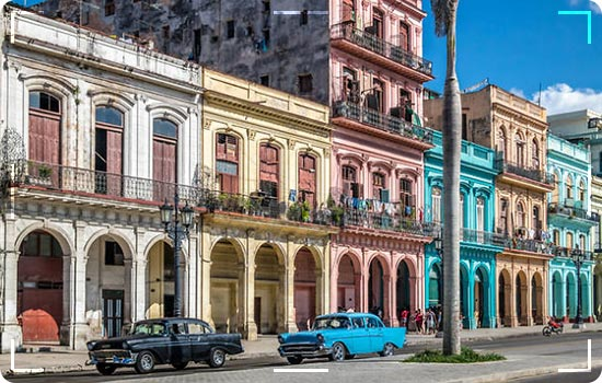 Tourist Attractions In Cuba-Republica de Cuba