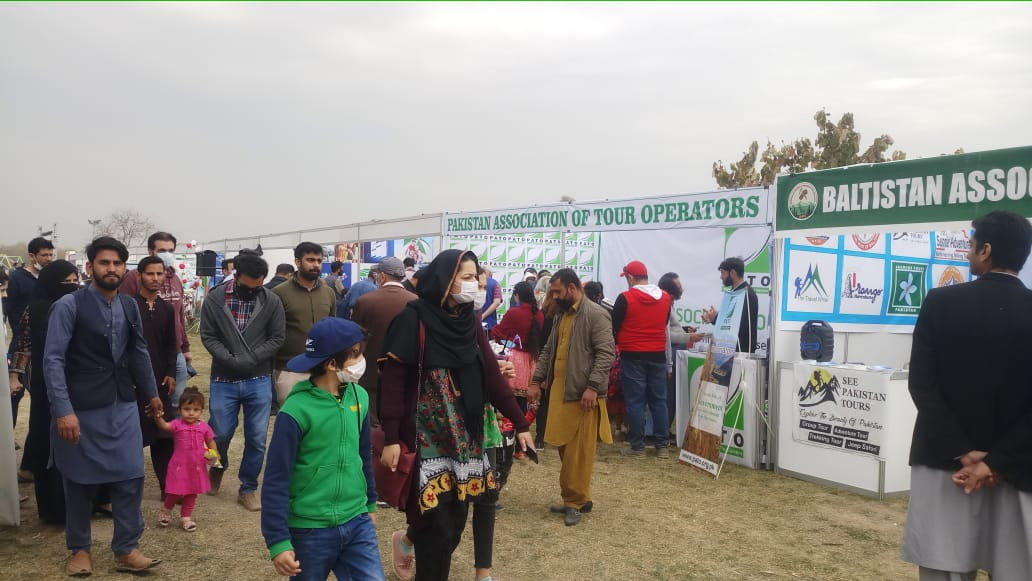 Islamabad Tourism Festival 2021