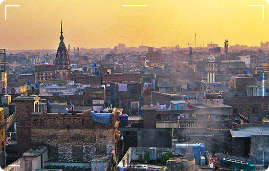 Journey of Reviving the Glory of Rawalpindi By Tauseef and His Team