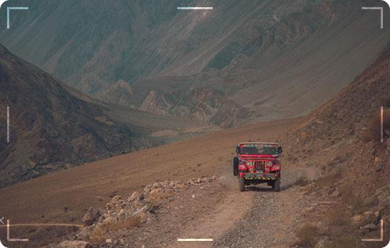 A Unified Tourism Strategy Positions Pakistan As A Global Tourist Destination