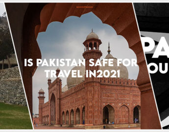 """Pakistan's """"Safest Place"""" is Added To The Tourist Map"""