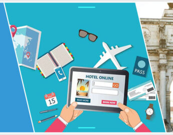 The Impact Of Digital Technology On Tourism