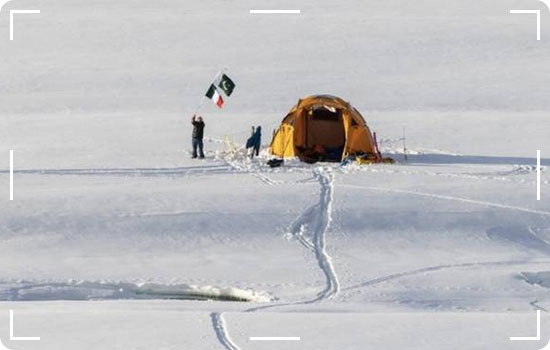 Deosai Ski Resot To Promote Tourism