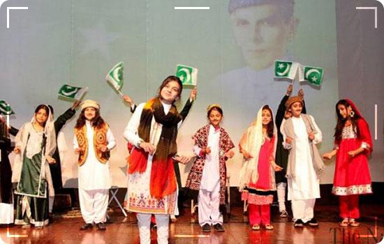 Two-week Pakistani Cultural Show Held in Belarus