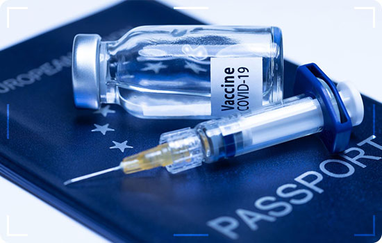 EU Opens Broder For Vaccinated Tourist