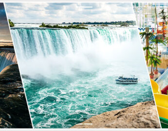 10 Things  About Niagara Falls: You Didn't Know Yet