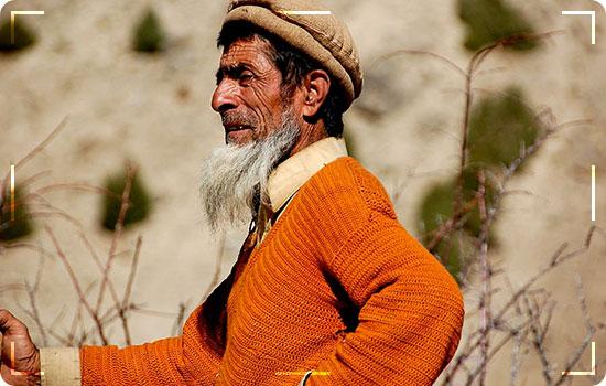 Life in Hunza: