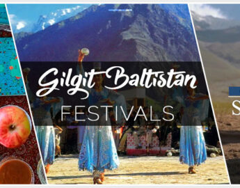 Famous Gilgit Baltistan Festivals: One Must Attend in 2021
