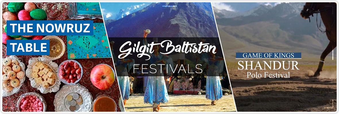 FamousGilgit Baltistan Festivals: One Must Attend in 2021