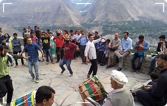 Ginani Festival