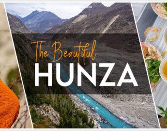 Life in Hunza