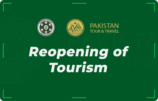 As NCOC relaxes restrictions on Covid, Pakistan will open tourism, outdoor dining and bridal salons
