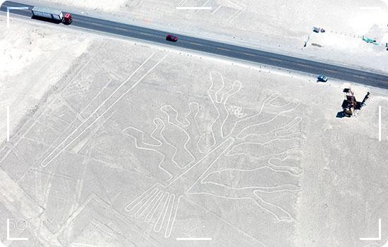 Peru Nazca Line