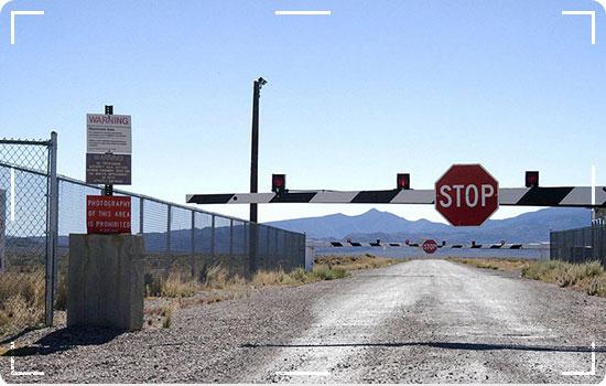 U.S. Area 51