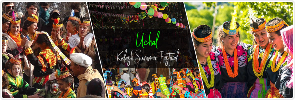 Uchal Festival: Kalash Celebrates this, for Shepherds and Farmers