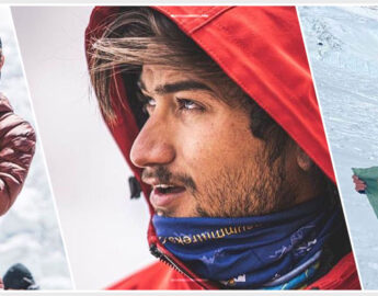 19-Year-Old Became the Youngest Pakistani to Reach the Summit of Mount Everest