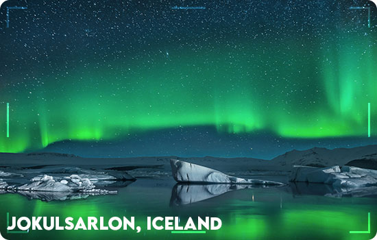 8 Best Places In The World To Witness The Northern Lights