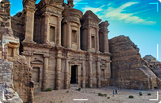 List Of The 7 Wonders Of The Modern World
