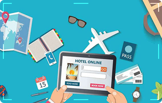 6 Digital Trends In Tourism Will Change Your Prespective of Travelling